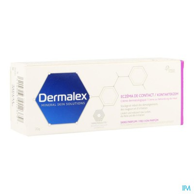 Dermalex Contact Exzema 30g
