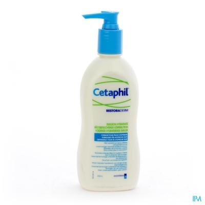 Cetaphil Restoraderm Voedende Hydra Emulsie 295ml