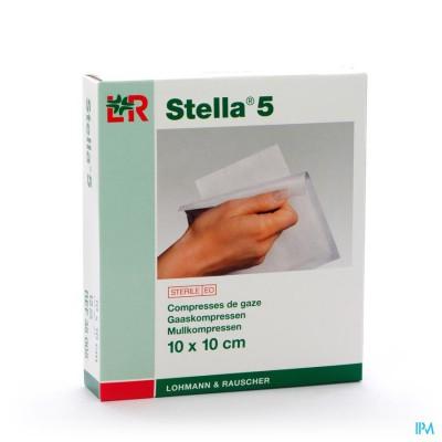 Stella 5 Kp Ster 10x10cm 12 35005