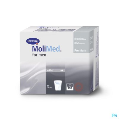 Molimed For Men Active 14 1686007