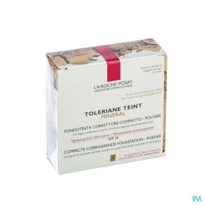 La Roche Posay Toleriane Teint Mineral 15 9g