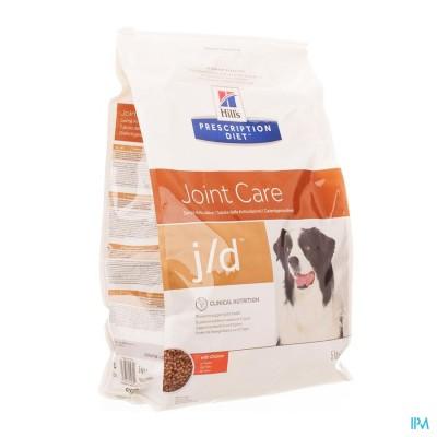 Hills Prescrip.diet Canine Jd 5kg 4523m