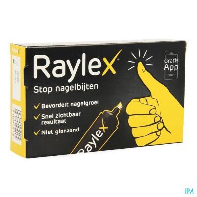 Raylex Pen Nagelbijten 3,5ml
