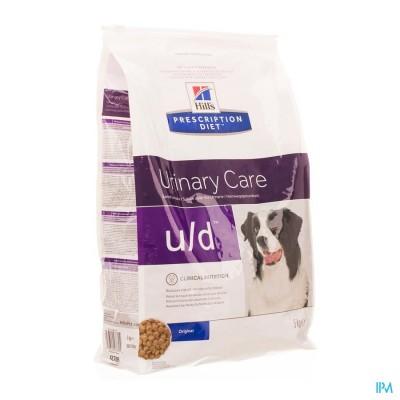 Hills Prescrip.diet Canine Ud 5kg 4378r