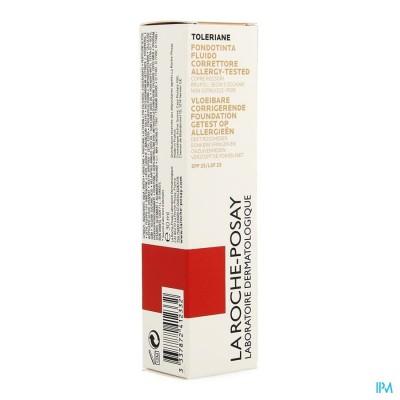 La Roche Posay Toleriane Fdt Correct.fluide 16 Hale 30ml