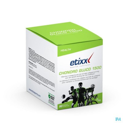 Etixx Chondro Gluco 1500 90t