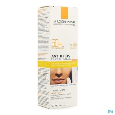 Lrp Anthelios Pigmentation Ip50+ 50ml