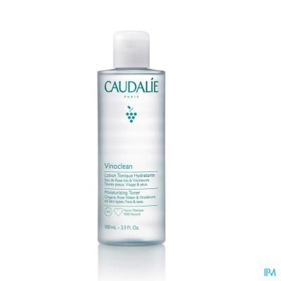 Caudalie Vinoclean Hydraterende Tonic Lotion 100ml