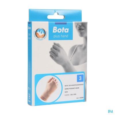 Bota Handpolsband+duim 100 Skin N3
