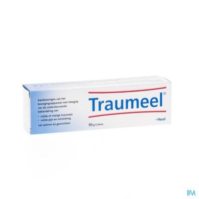 Traumeel Creme 50 Gr Heel