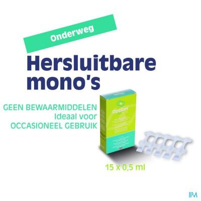 Optilan Blueberry 0,1% 15 x 0,5 ml monodoses