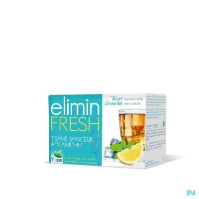 Elimin Fresh Thee Tea-bags 24