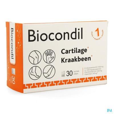 Biocondil Nf Zakje 30 Verv.2641173