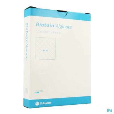 Biatain Alginate 10cmx10cm 10 3710