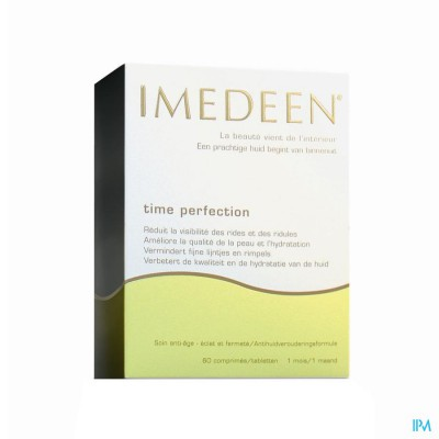 Imedeen Time Perfection New Comp 60