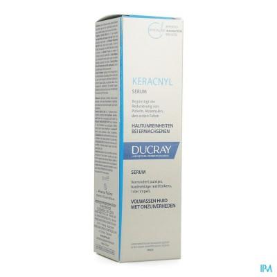 Ducray Keracnyl Serum 30ml