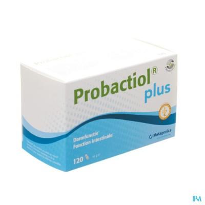 Probactiol Plus Blister Caps 120 Metagenics