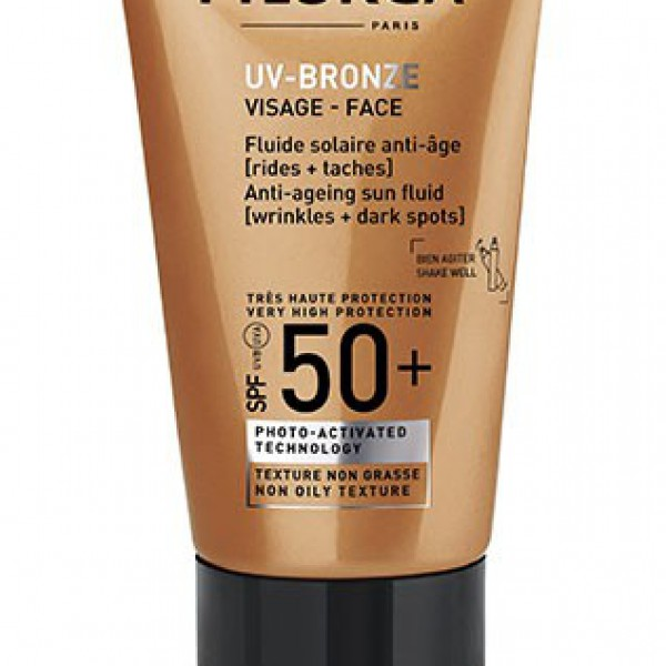 Filorga Uv Bronze Gelaat 40ml
