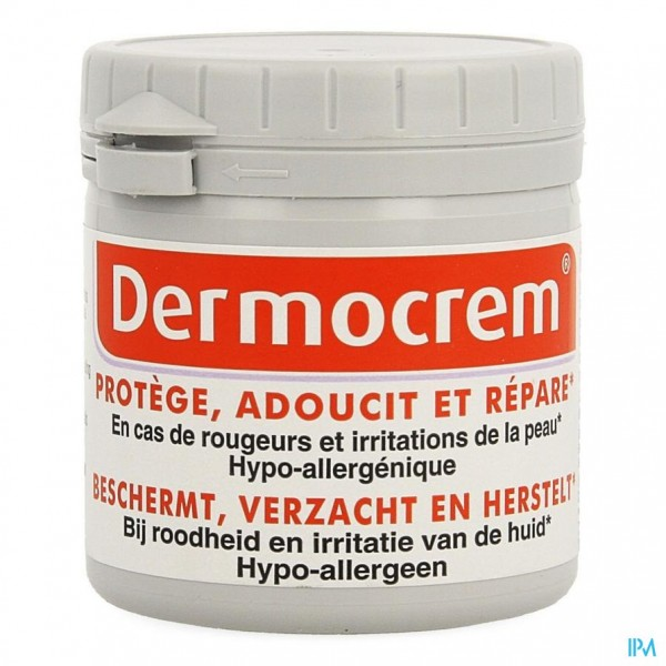DERMOCREM CREME 125 G