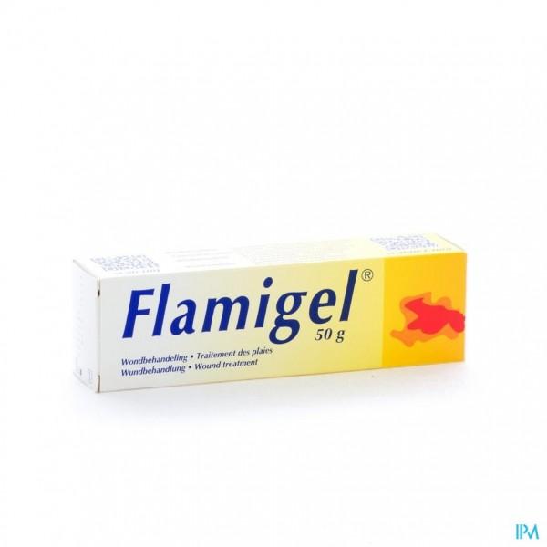 Flamigel Tube 50g