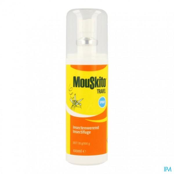 Mouskito Travel Spray 100ml
