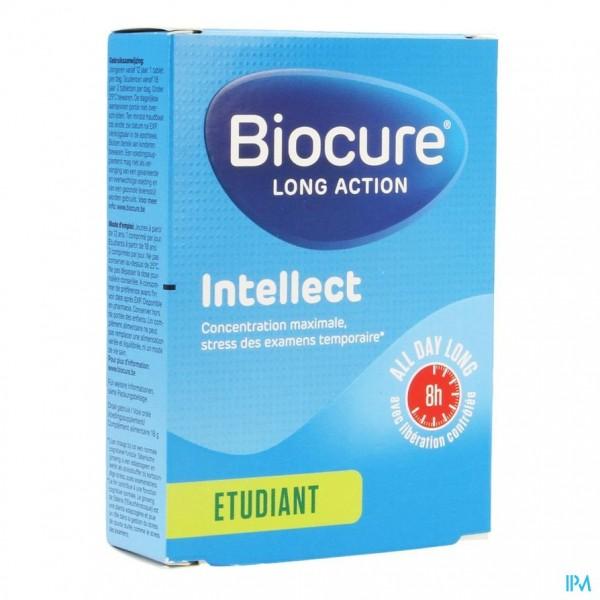 Biocure Intellect La Comp 40