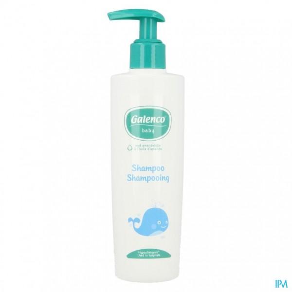 Galenco Bb Shampoo 200ml