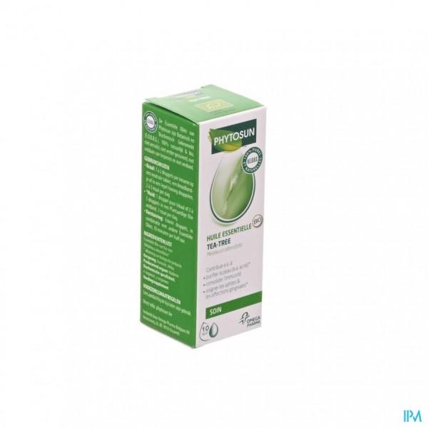 Phytosun Tea-tree Eco Nf 10ml
