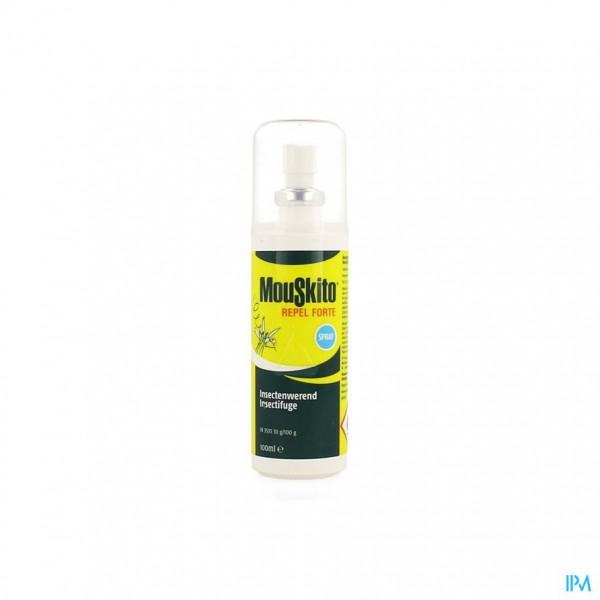 Mouskito Forte Spray Fl 100ml