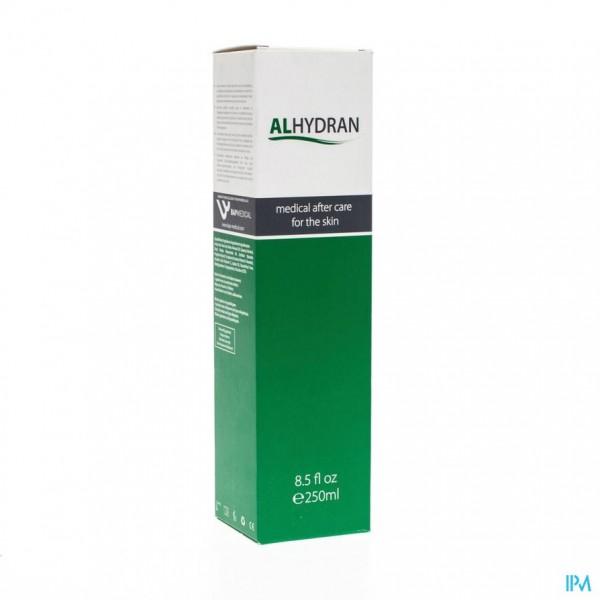 Alhydran Gel Creme 250ml