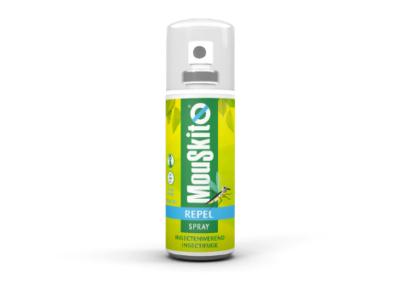Mouskito Repel Europa 20% 100 ml spray